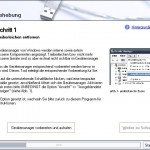 Screenshot USB-Troubleshooter 2.2