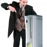 Xbox Stress