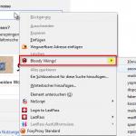 Firefox Add-on Bloody Vikings
