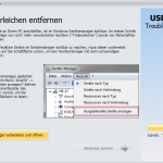 USB-Troubleshooter 3.0 beta 1 (DE)