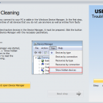 USB-Troubleshooter 3.0 beta 1 (EN)